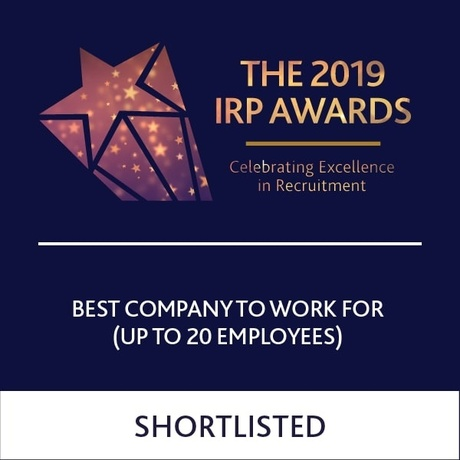 The 2019 IRP Awards