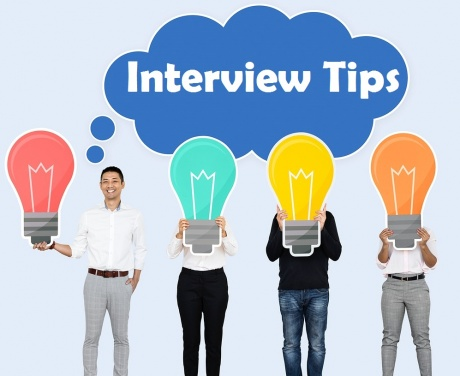 JOB INTERVIEW TIPS-Why are you the best?